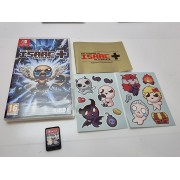 The Binding of Isaac Afterbirth Nintendo Switch PAL ESP