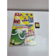 PuyoPuyo Tetris Nintendo Switch PAL ESP