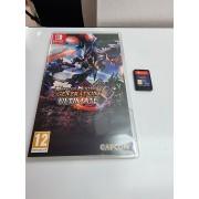 Monster Hunter Generations Ultimate Nintendo Switch PAL ESP
