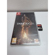Dark Souls Remastered Nintendo Switch PAL ESP
