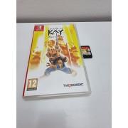 Legend of Kay Anniversary Nintendo Switch PAL ESP