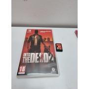 Into The Dead 2 Nintendo Switch PAL ESP