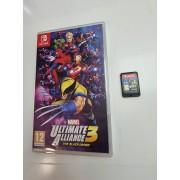 Marvel Ultimate Alliance 3 The Black order Nintendo Switch PAL ESP