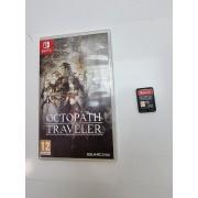 Octopath Traveler Nintendo Switch PAL ESP