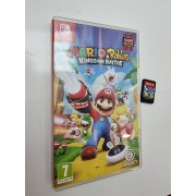 Mario + Rabbids Kingdom Battle Nintendo Switch PAL ESP