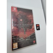 Dead 2Y Premonition a blessing in disguise Nintendo Switch PAL ESP
