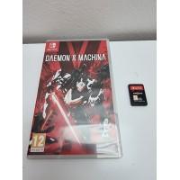 Daemon X Machina Nintendo Switch PAL ESP