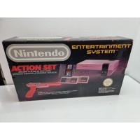 Consola Nintendo NES Action SET En Caja