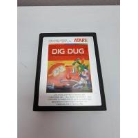 Juego Atari 2600 Suelto Dig Dug