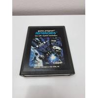 Juego Atari 2600 Suelto Asteroids