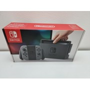 Consola Nintendo Switch Vulnerable Completa
