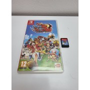 One Piece: Unlimited World Red Nintendo Switch PAL ESP