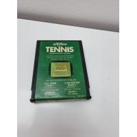 Juego Atari 2600 Suelto Activision Tennis