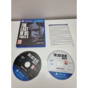 PS4 The Last of Us Parte 2