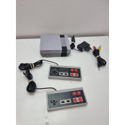 Consola Retro Nintendo Mini con 600 Juegos
