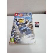 Lego City Undercover Nintendo Switch PAL ESP