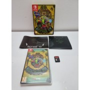 Nightmare Boy Nintendo Switch PAL ESP