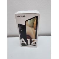 Movil Samsung Galaxy A12 3/32GB Nuevo