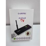 Android TV Leotec 2/8GB