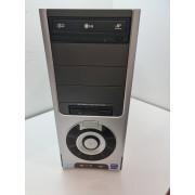 PC Sobremesa DualCore 2Ghz 2GB Ram 300GB Win 7
