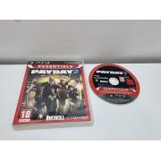Juego PS3 en caja PayDay 2