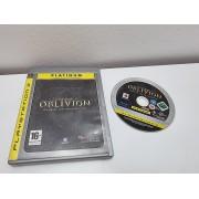 Juego PS3 en caja The Elder Scrolls IV