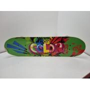 Monopatin Skate Colors