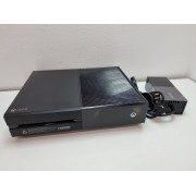 Consola Xbox One 500GB Black Sin Mando