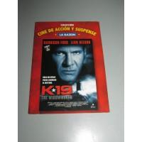 Pelicula DVD K-19 Windowmaker