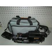 Videocamara Sharp C760 Completa