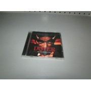 Cd Musica Dover Devil come to me
