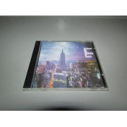 Cd Musica Oasis Standing on the shoulder of giants