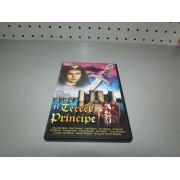 Pelicula DVD El Tercer Principe