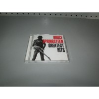 Cd Musica Bruce Springsteen Greatest Hits
