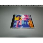Cd Musica Los Rodriguez Sin Documentos