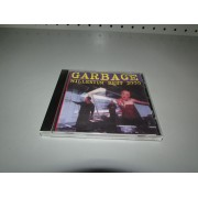 Cd Musica Garbage Millenium Best 2000