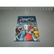 Pelicula DVD Robots
