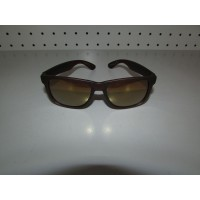 Gafas Sol Polarizada OraoTrafford Pola Maron