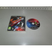 Juego Ps3 Need For Speed Hot Pursuit En Caja