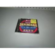 Cd Musica Silverchair Neon Ballroom