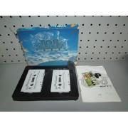 Amstrad Cassette Grande Top by Topo