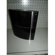 Consola Sony PS3 FAT Piezas Sin disco Duro