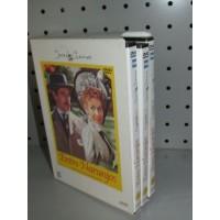 Colección DVD Entre Naranjos Nueva