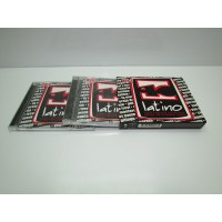 CD Musica 40 Latino Vol 2