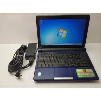 Netbook Mobii Con Cargador Intel Atom 1.6,160Gb Hdd,1Gb Ram