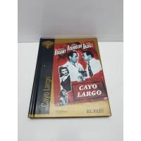Cine de oro El País: Cayo largo
