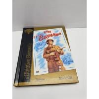 Cine de oro El País: Objetivo Birmania