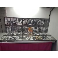Colección Obras Maestras Del Cine (32 Peliculas Nuevas)