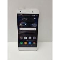 Huawei P8 Lite Libre White
