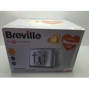 Tostador Breville (capacidad:4 tostadas) -2-